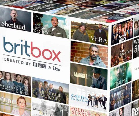 SVOD: avec BritBox, ITV et la BBC à l'assaut du Royaume-Uni