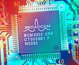 Union Européenne: Broadcom épinglé pour abus de position dominante