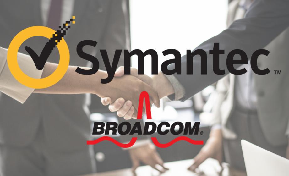 Broadcom s'offre l'activité de sécurité d'entreprise de Symantec