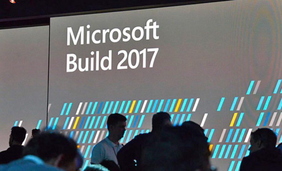 Build 2017: Windows présente ses dernières nouveautés et évolutions à venir