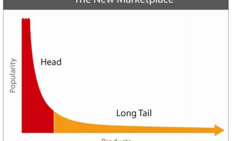 "The App Stores are not ""long tail"""