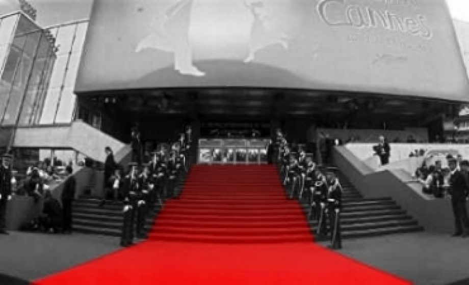 """Uber pops up in Cannes for the Cannes Film Festival – is """"pop-up service"""" the new model?"""