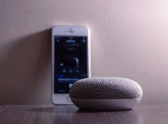 Google says it will seek explicit permission to store and review voice recordings