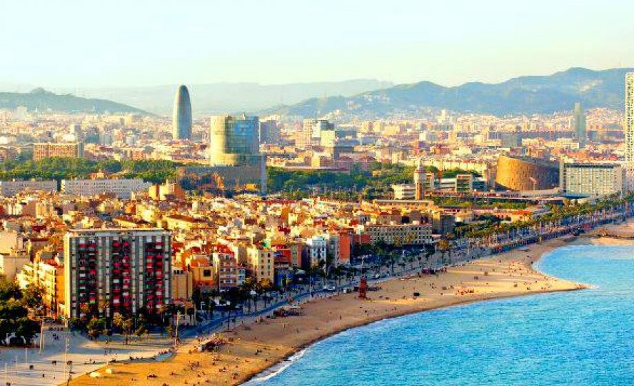 Challengers, the Barcelona-based 'unconference' kicks-off on 17-18th June!