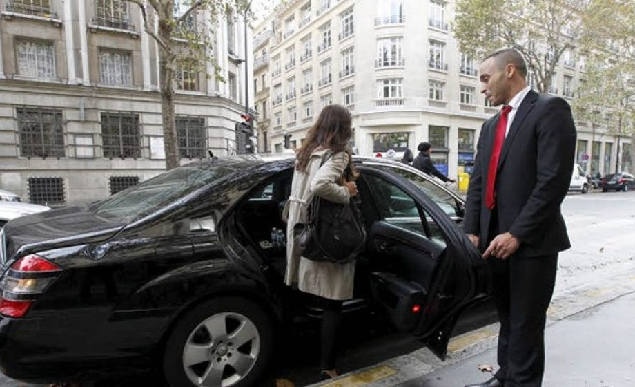 Uber competitor Chauffeur Privé said to have closed a new round of funding
