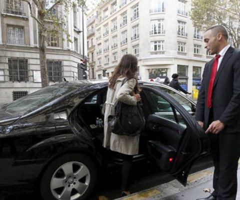 Chauffeur-privé raises €5 million to fast-pace its roll-out in France and abroad