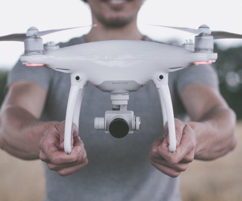 Les drones peuvent-ils changer le monde…et le marché ?