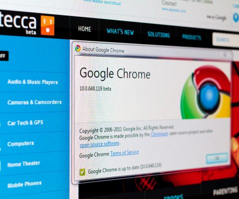 Google: Chrome intégrera un bloqueur de publicité dès 2018