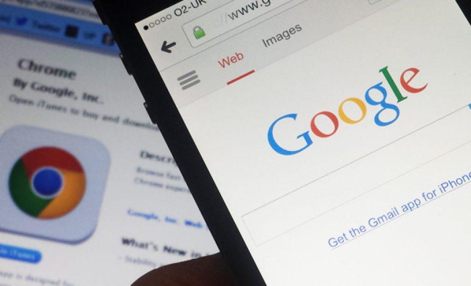 Google rend enfin public le code source de la version iOs de Chrome