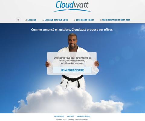 Cloudwatt: vie et mort du premier «cloud souverain» de la France