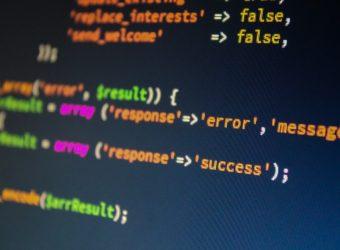DeepCoder, l'IA capable de coder des programmes simples à la place d'un développeur