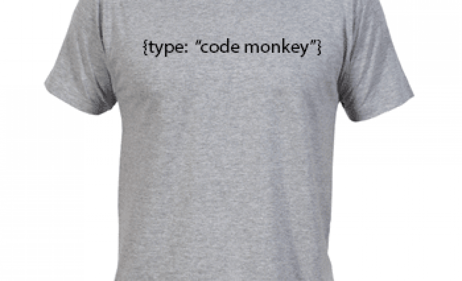Branding for developers: it's way more than t-shirts