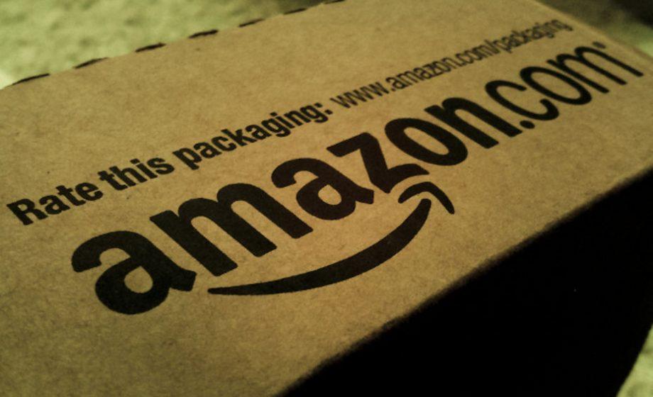 2017: Amazon numéro un de la Recherche & Développement aux USA