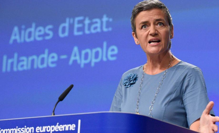 La Commission Européenne ne désarme pas devant Apple