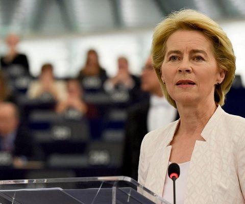 Commission Européenne: le nouvel exécutif face au numérique