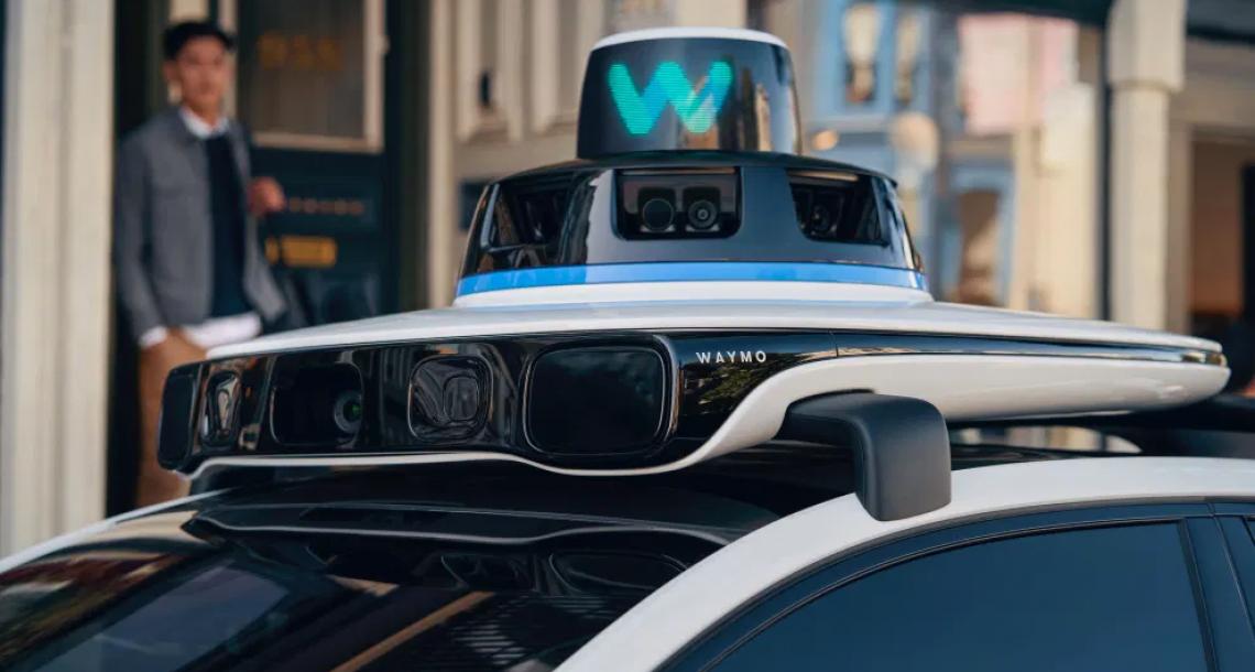Conduite autonome: Waymo ironise sur la stratégie de Tesla