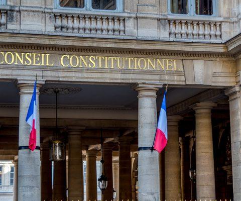 Le Conseil Constitutionnel censure largement la loi sur la sécurité globale