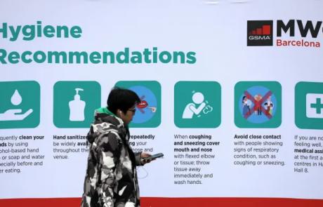 Coronavirus: le MWC 2020 annulé pour des raisons sanitaires
