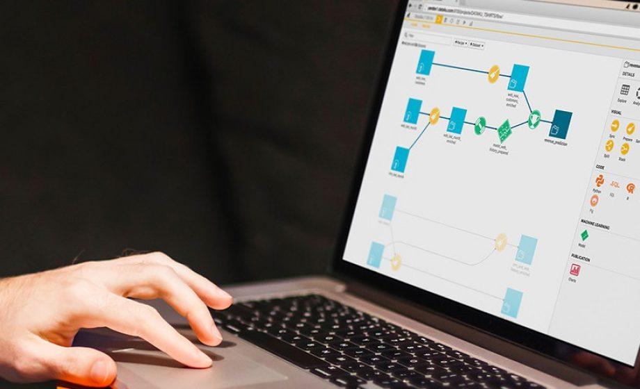 Dataiku's overhauls Data Science Studio, bringing data teams the product they need