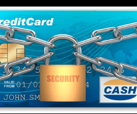 Oberthur Technologies developing next gen, fraud-free credit card
