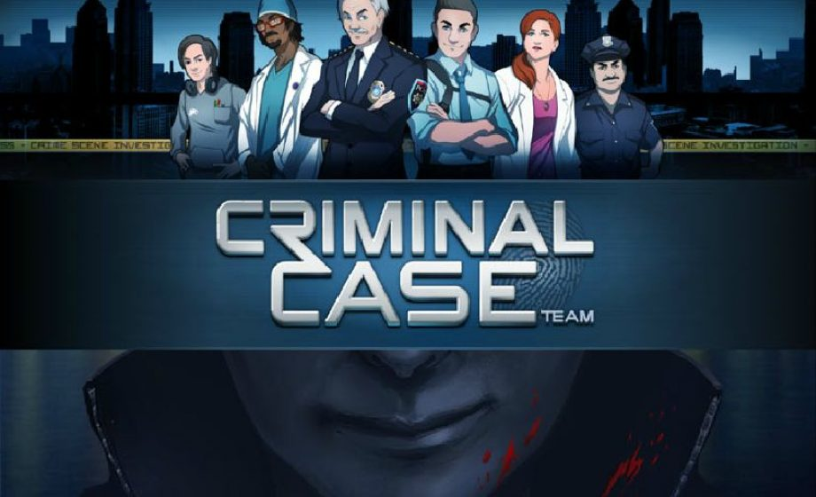 Criminal Case: 1 year later & 100 Million players