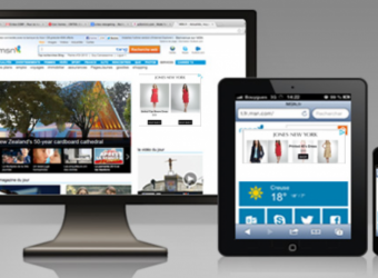 Criteo announces a mobile ad offer that spans the iOS, Android & the mobile web