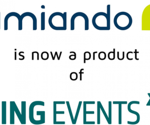 3 Years after acquisition, Event ticketing platform Amiando rebrands to Xing Events