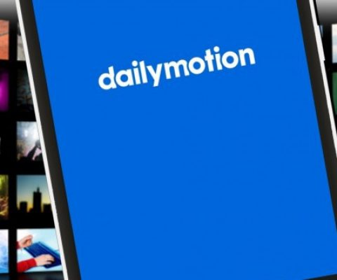 dailymotion puts Big Data at the heart of their vision