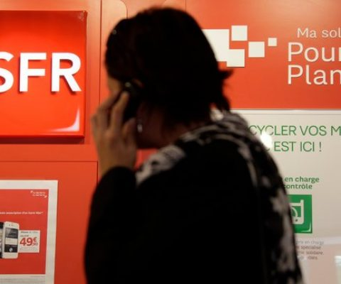 Countering Numericable, Bouygues offers €13.15 Billion to purchase SFR from Vivendi
