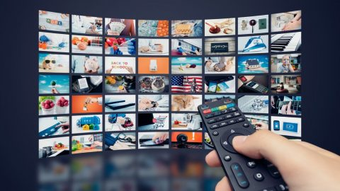 Démantèlement d'un vaste réseau d'IPTV illégale en Italie