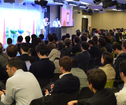 Paris Founders Event Summer Edition: Tickets Now on Sale