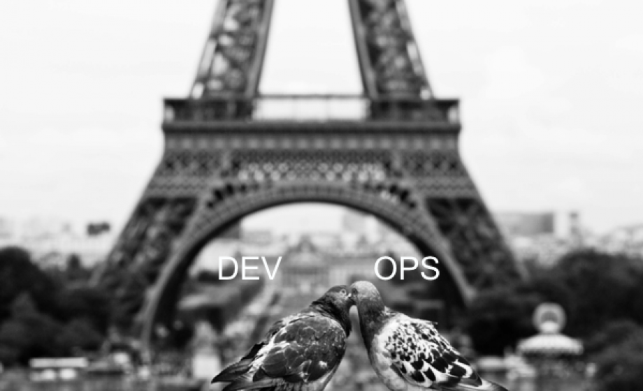 April 18-19, Devopsdays comes to Paris – get your tickets today!
