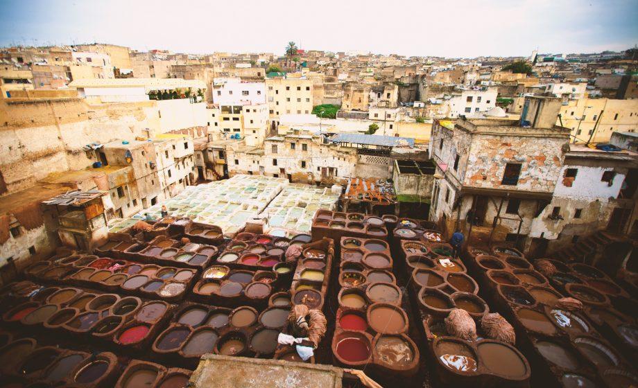 Le Maroc à mi-chemin de la digitalisation de son administration