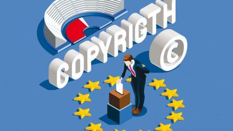 Réforme du droit d'auteur: la directive européenne publiée au Journal Officiel
