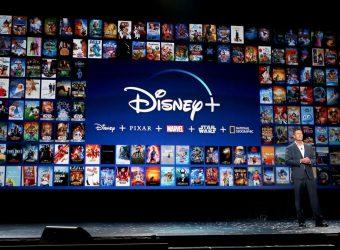 Disney interdit les publicités pour Netflix sur l'ensemble de ses chaînes