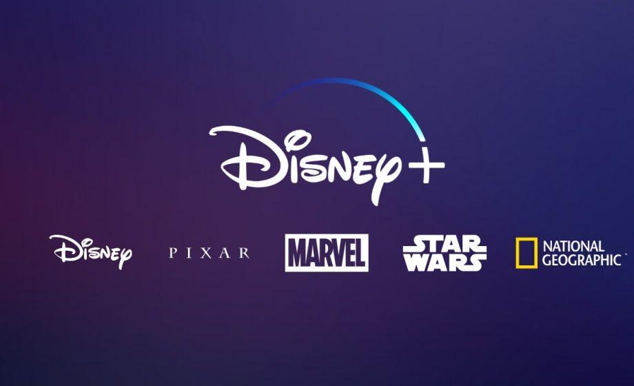 Disney + officialisé: le ring de la SVOD s'agrandit!