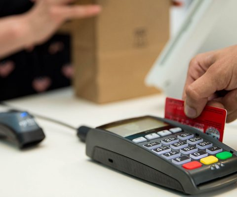 Payment terminal leader Ingenico on a warpath to reinvent payments