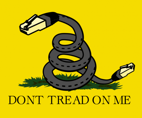 End of Net Neutrality: striking back