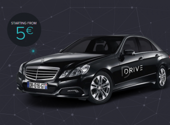 """Behind Drive's $2 Million fundraising: """"Uber is charging a premium for a commoditized service"""""""