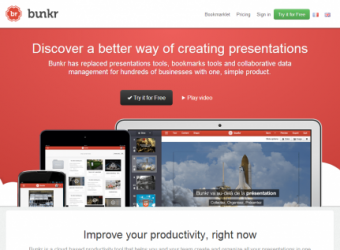 Two months after launch, Bunkr switches to Freemium model with data-backed conviction