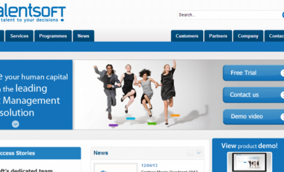 Breaking: Talent management solution TalentSoft raises €15 Million from Highland Capital Partners