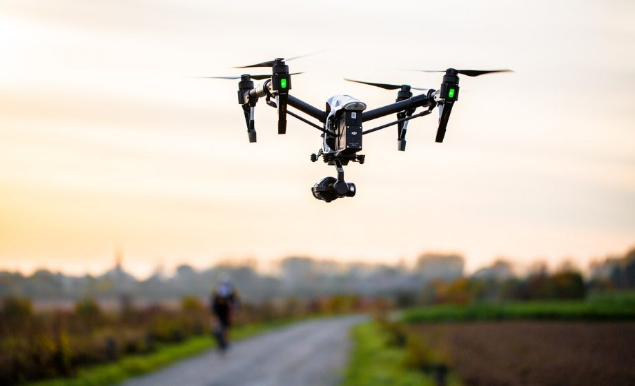 UK startup unveils platform to coordinate drone flights, paving the way for automation