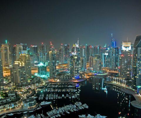 Comment Dubaï veut devenir la première cité au monde basée sur la blockchain