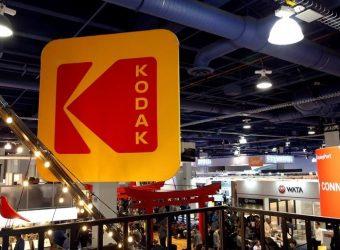Kodak va-t-il se sauver grâce à sa crypto-monnaie et sa blockchain?