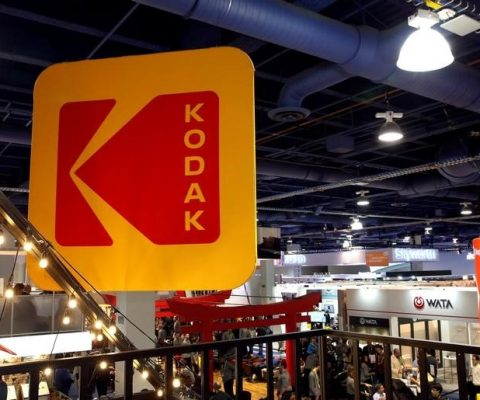 Will Kodak make it back thanks to its blockchain and cryptocurrency?