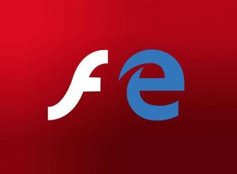 Edge: Microsoft autorise Facebook à utiliser Flash à l'insu des utilisateurs