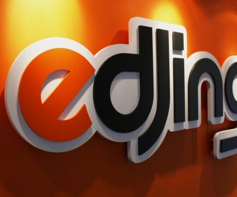With 10M downloads, edjing raises $2.5M, adds Deezer cofounder Daniel Marhely to board