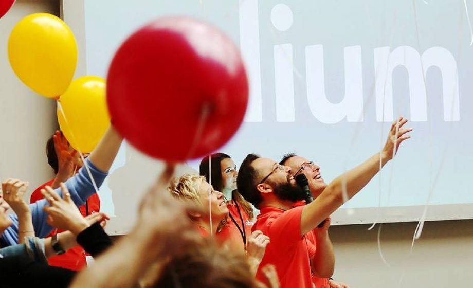 elium, spécialiste du réseau social d'entreprise, lève 4 millions d'euros