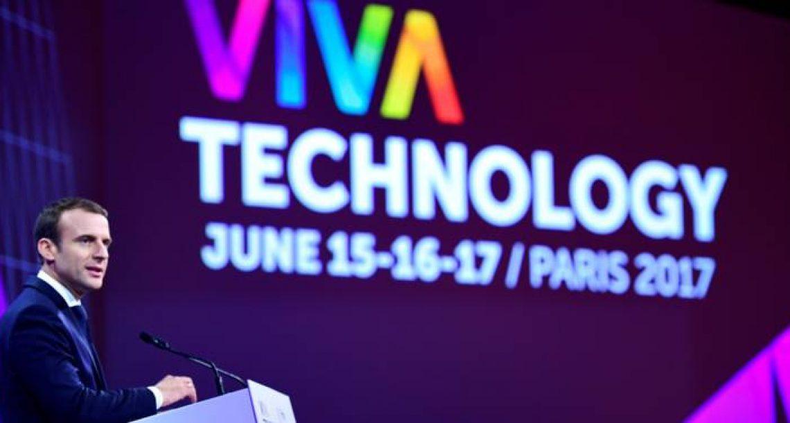 Pour Emmanuel Macron, la régulation du numérique doit se faire au niveau européen
