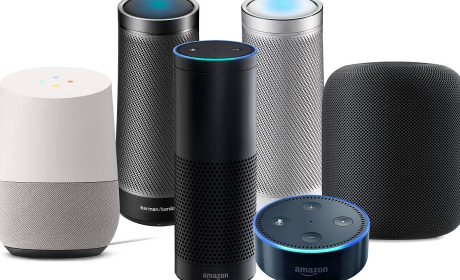 Enceintes connectées: Amazon n'est plus seul sur le marché